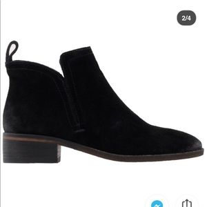 Dolce Vita Tessey Ankle Boots 10